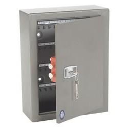 Caja de seguridad para 40 llaves CM-40