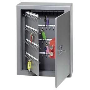 Caja de seguridad para 120 llaves CM-120