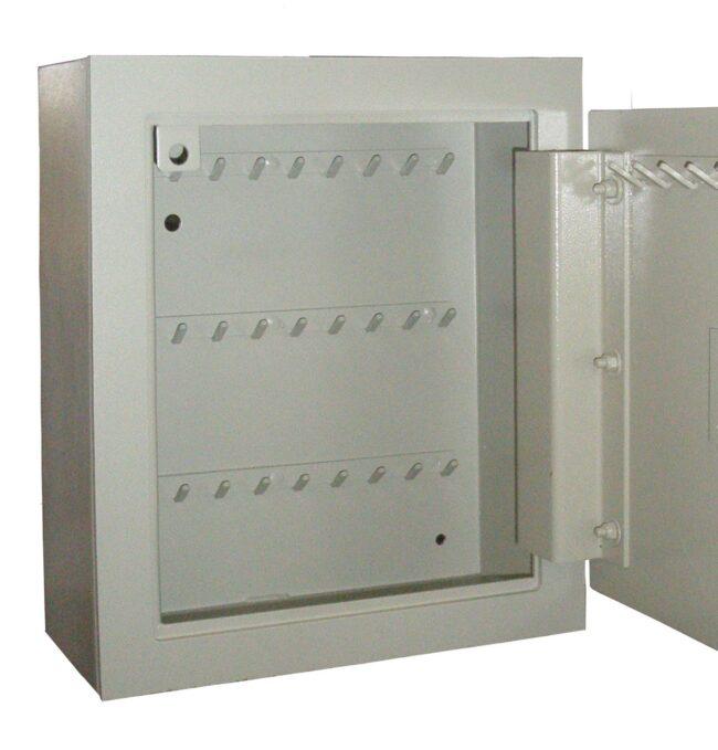 Caja de seguridad para 40 llaves CE-40
