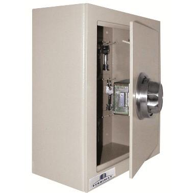 Caja de seguridad para 42 llaves AL-42