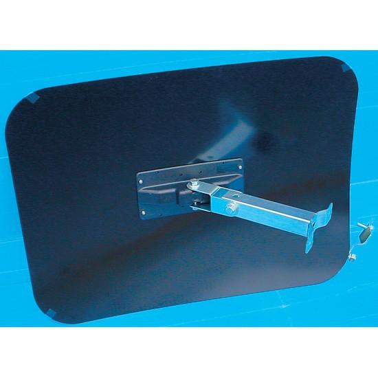 Espejo de vigilancia Decorativ 108 - Ø 800 mm