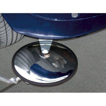 Espejo de inspección Vumax 322R - Ø 400 mm