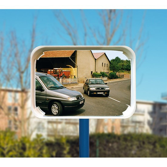 Espejo multiusos Visiom 526 - 800x600 mm