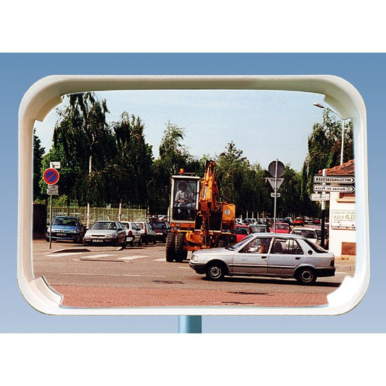 Espejo multiusos Visiom 528 - 1000x800 mm