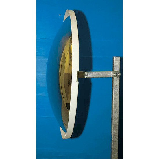 Espejo multiusos Volum 9050 - Ø 500 mm