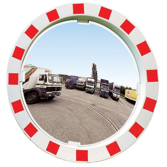 Espejo de trafico Vialux V546 - Ø 600 mm