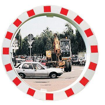 Espejo de trafico Vialux V548 - Ø 800 mm
