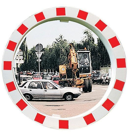 Espejo de trafico Vialux V549 - Ø 900 mm