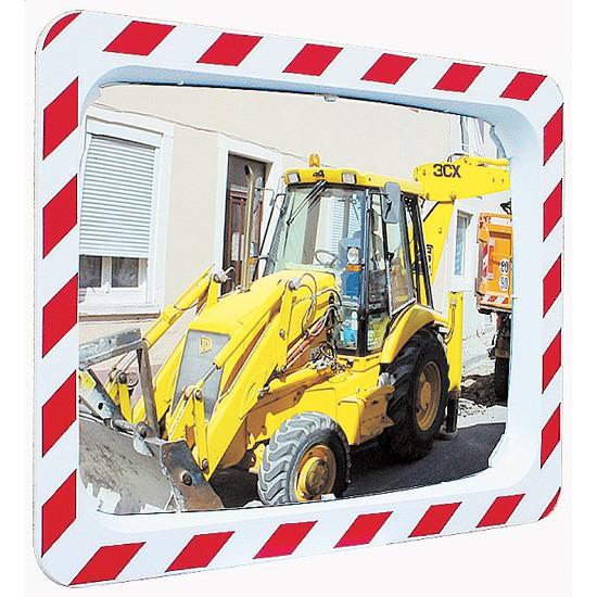 Espejo de trafico Vialux V558 - 1000x800 mm