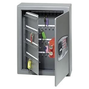 Caja de seguridad para 120 llaves CE-120