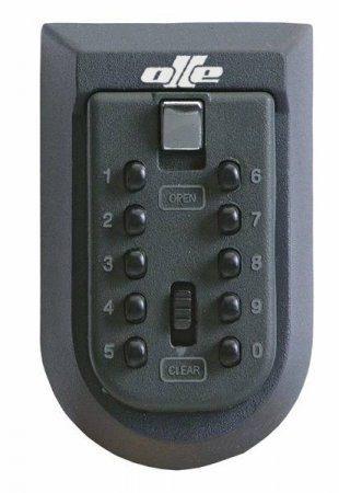 Caja de llaves KeyBox 1010