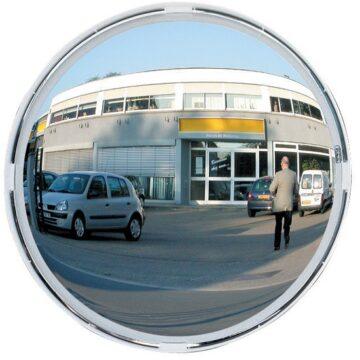 Espejo multiusos Volum 9060 - Ø 600 mm