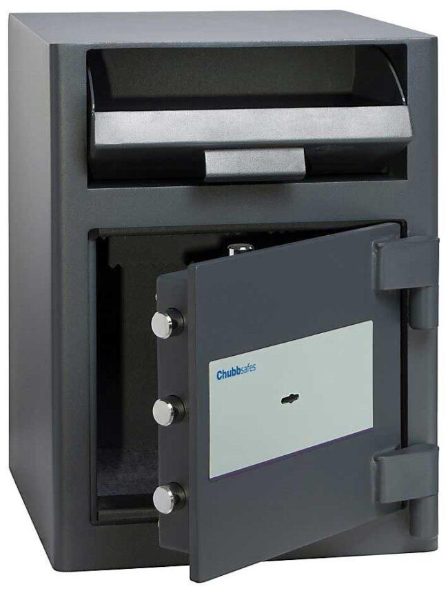 Caja fuerte de deposito Fichet Serie Omega 6310