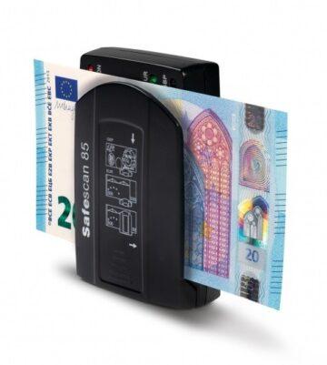 Detector de billetes falsos SS85
