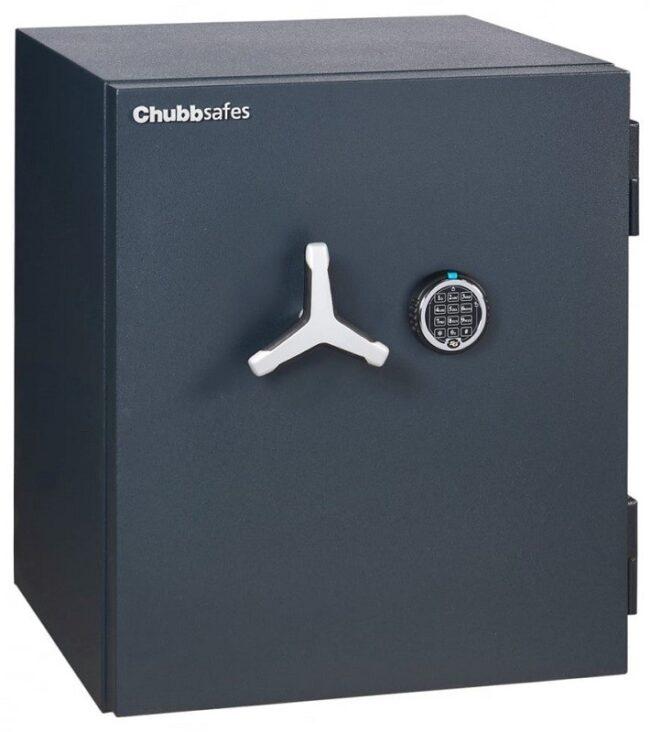 Caja fuerte Chubb DuoGuard 110E