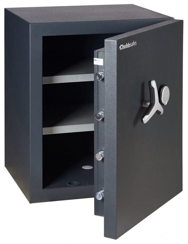 Caja fuerte Chubb DuoGuard 110