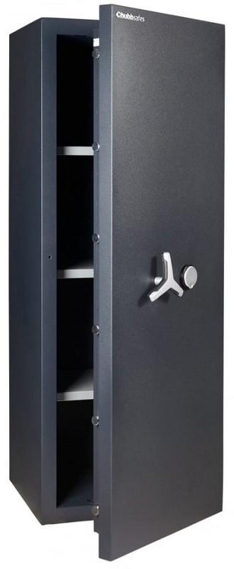 Caja fuerte Chubb DuoGuard 350K