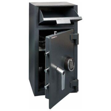 Caja fuerte de depósito Chubb Omega Sz 2 EL