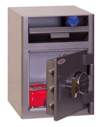 Caja fuerte Phoenix Cashier Deposit SS0996E