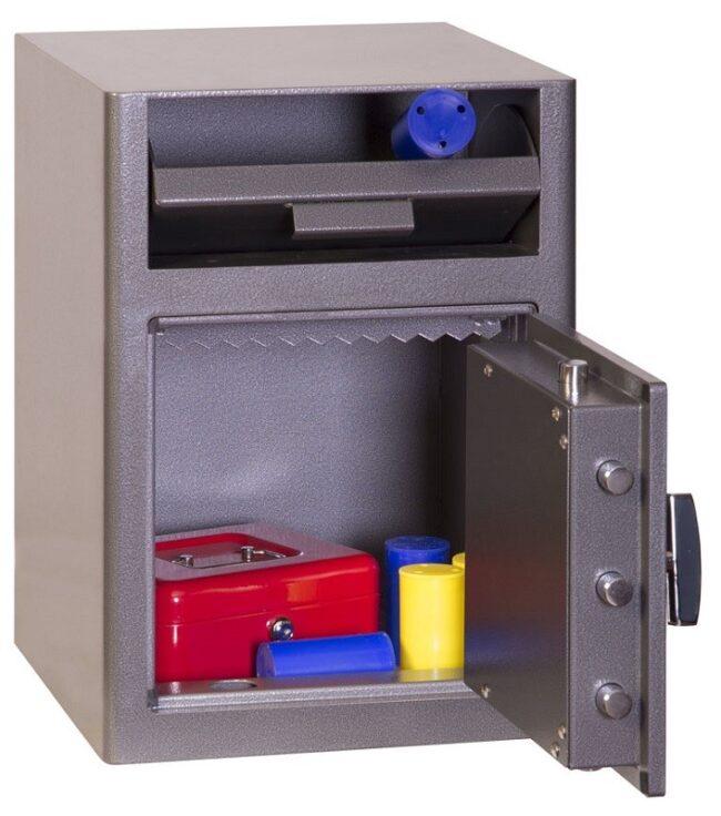 Caja fuerte Phoenix Cashier Deposit SS0996