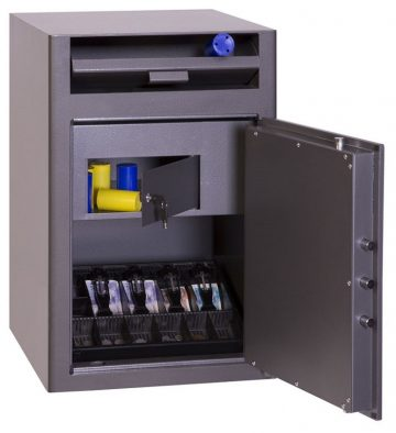 Caja fuerte Phoenix Cashier Deposit SS0998