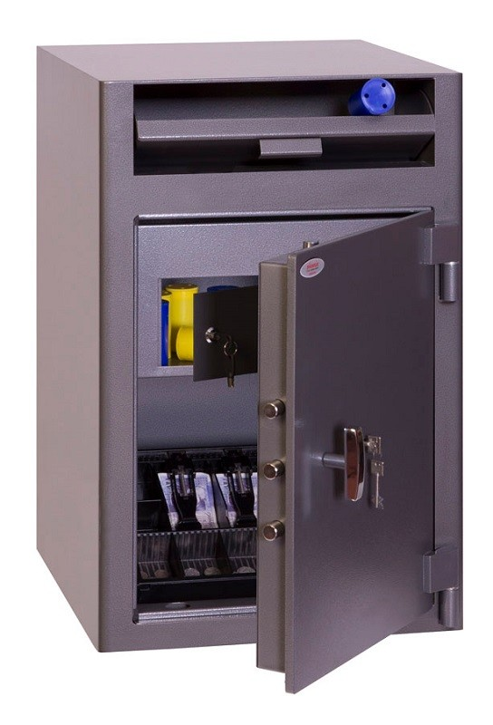 Caja fuerte Phoenix Cashier Deposit SS0998K