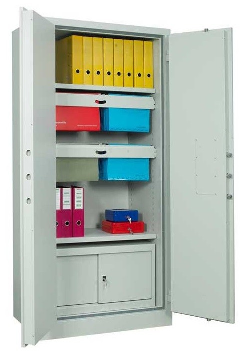 Armario ignifugo Chubb Archive Cabinet 640