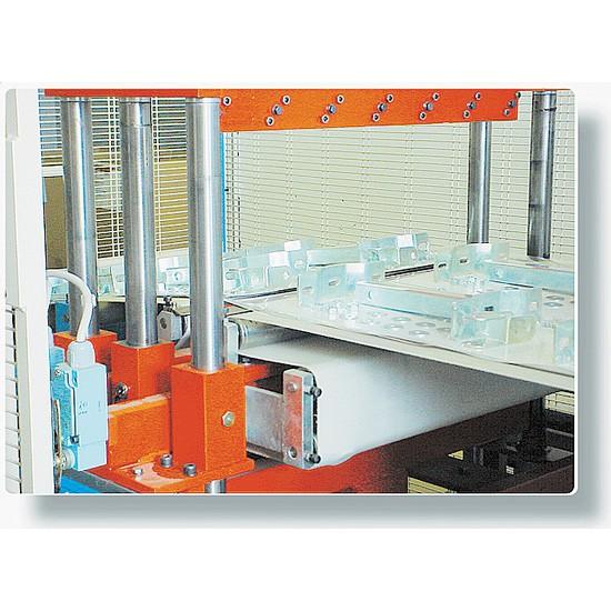 Espejo plano de precisión Vialux 805 - 505x410 mm
