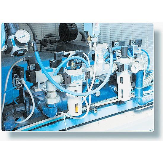 Espejo plano de precisión Vialux 807 - 755x510 mm