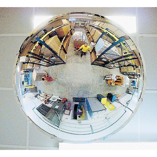 Espejo hemisférico Volum 3695 - 1000 mm