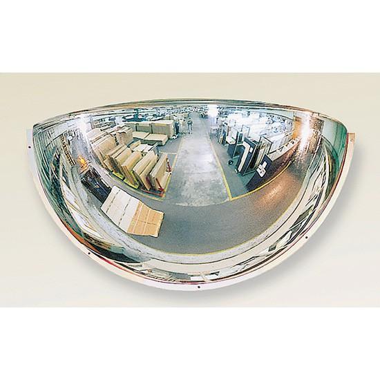 Espejo semi hemisférico Volum 51-57 - 570 mm