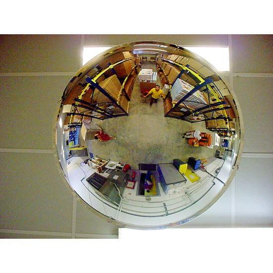 Espejo hemisférico Volum 56-114 - 1140 mm