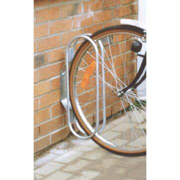 Soporte mural para bicicletas 204702