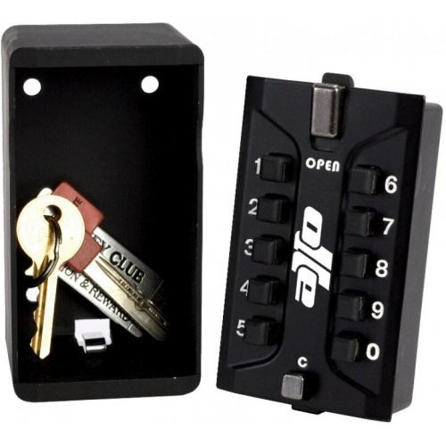 Caja de llaves Keybox 1020