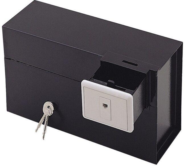 Caja de seguridad Secret 305