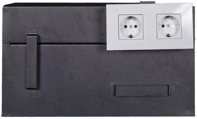 Caja de seguridad Secret 307