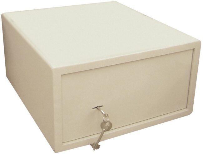 Caja de seguridad Mini Vault 40