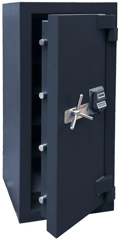 Caja fuerte certificada Btv Luxor 800 BL