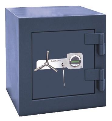 Caja fuerte certificada Btv Luxor 400 BL