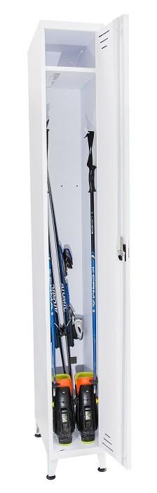 Taquillas serie Ski