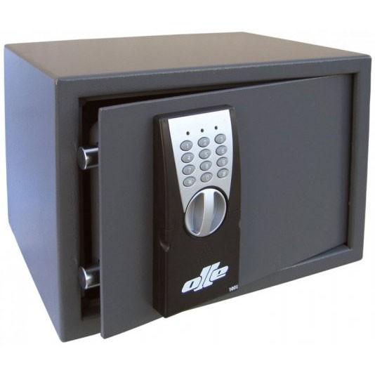 Cajas de seguridad Olle Serie EOS