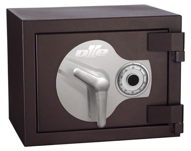 Caja fuerte Olle serie III AR-1M