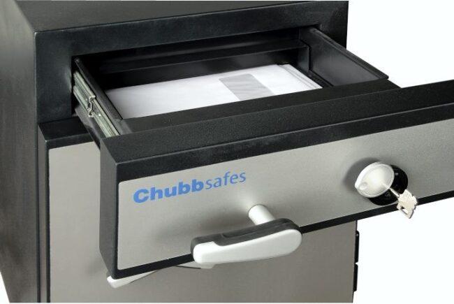 Cajas fuertes de depósito Chubb ProGuard DT