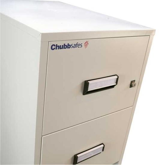 Archivador ignifugo Chubb Profile NT-3D - 60 y 120 minutos