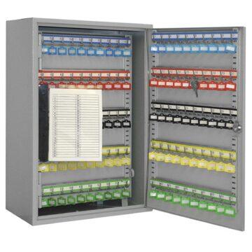 Clasificadores de llaves Serie Acero - 200 y 300 llaves