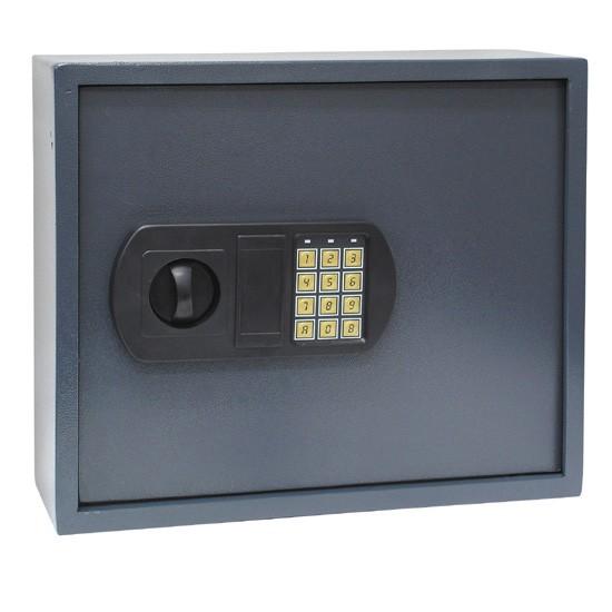 Caja llavera Keytronic - 30 y 50 llaves