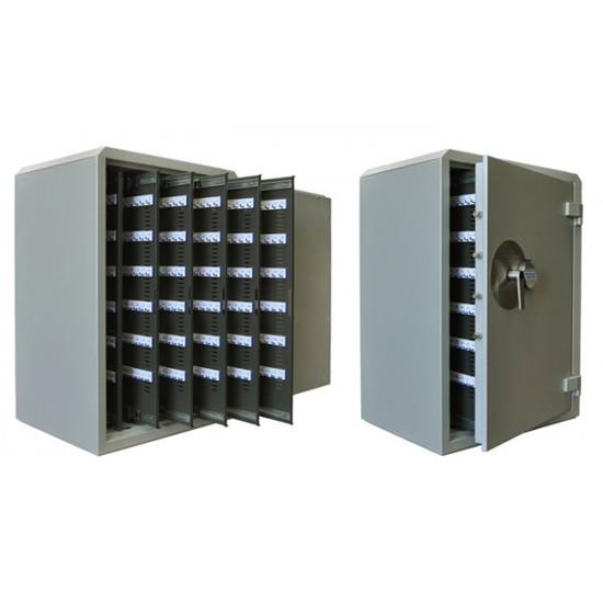 Armarios llaveros de seguridad Olle SCK - 860 a 2400 llaves