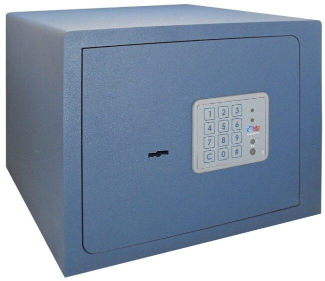 Caja fuerte BTV Zafiro ZA-34