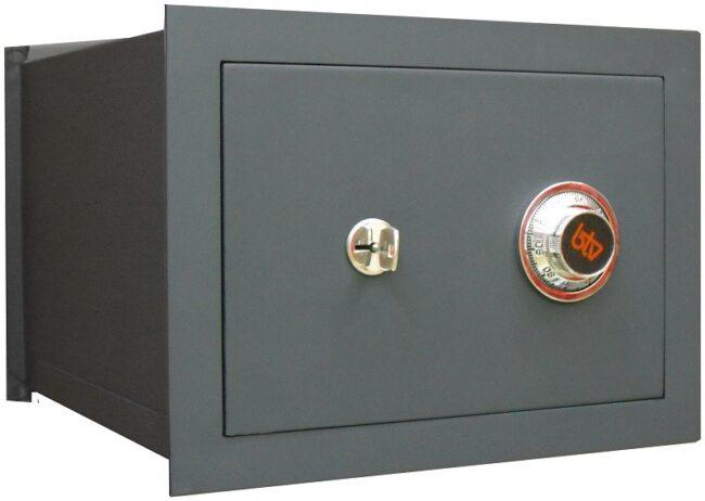 Caja de seguridad mural Decora WS-3618