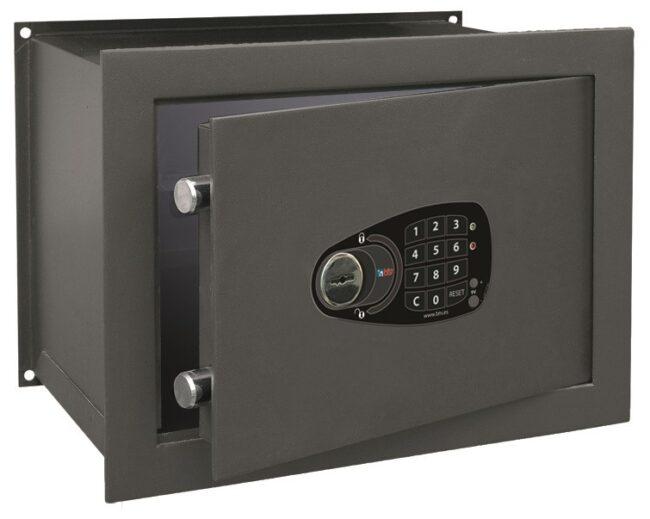 Caja de seguridad mural Decora WE-3618